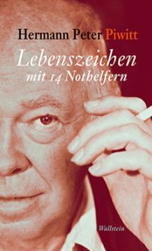 Herrmann Peter Piwitt: Lebenszeichen mit 14 Nothelfern