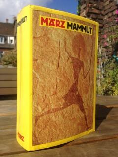 Jörg Schröder: Mammut
